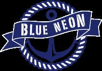 BLUE NEON ブルーネオン